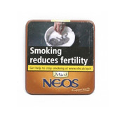 Neos - Feelings - Cappriccio (Cappuccino) - Tin of 10