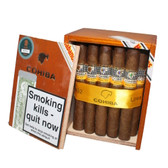 Cohiba - Siglo II  - Box of 25 Cigars