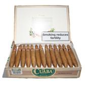 Cuaba  - Exclusivos - Box of 25 Cigars