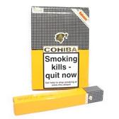Cohiba - Siglo IV - Pack of 5 Cigars