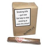 A J Fernandez - Blend 15 - Robusto  - Bundle of 15 Cigars