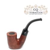 GQ Tobaccos - Tawny Briar - Free Standing Hungarian Pipe
