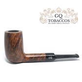 GQ Tobaccos - Truffle Briar - Chimney Pipe