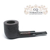 GQ Tobaccos - Shadow Briar - Stubby Pot Pipe