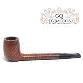 GQ Tobaccos - Tawny Briar - Canadian Pipe
