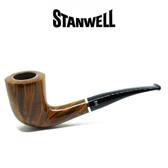 Stanwell - Amber Light - Model 140 - Pipe