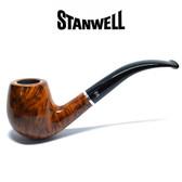 Stanwell - Amber Light - Model 83 - Pipe