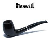 Stanwell - Black Diamond - Model 139 - Pipe
