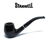 Stanwell - Black Diamond - Model 83 - Pipe