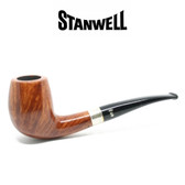 Stanwell - 75 Year Anniversary  Pipe - Model 139 (with Leather Case)