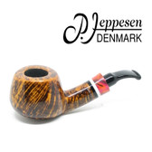 Peder Jeppesen - IDA Gr 3 Pot Pipe (Smooth) 9mm Filter