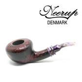 Neerup - Classic  Series -  Gr 2   Squat Dublin Pipe  (Sandblast)