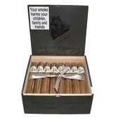 Caldwell - Eastern Standard - The Cypress Room Super Toro - Box of 24 Cigars