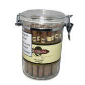 Quorum - Shade - Delgado - Tub of 40 Tubed Cigars