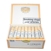 H Upmann - Corona Majors - Box of 25 Cigars (Tubed)