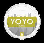 YoYo - Mumbai(Gin & Tonic)  - Tobacco Free Chew Bags - 6mg