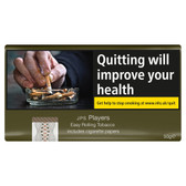 JPS Players - Easy Rolling Tobacco -50g Pouch