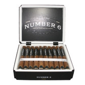 Rocky Patel - Number 6 -  Toro - Box of 20 Cigars