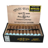 Rocky Patel - The Edge Habanos -  Short Robusto - Box of 20 Cigars
