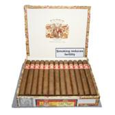 Punch - Double Coronas  - Box of 25 Cigars (Box Dated 2017)