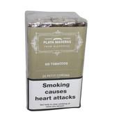 GQ Tobaccos - Playa Maderas - Petit Corona -  Bundle of 25 Cigars