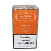 GQ Tobaccos - Concepción - Corona -  Bundle of 25 Cigars