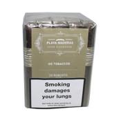 GQ Tobaccos - Playa Maderas - Robusto -  Bundle of 25 Cigars