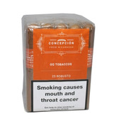 GQ Tobaccos - Concepción - Robusto -  Bundle of 25 Cigars