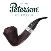 Peterson - Sherlock Holmes Hansom - Black Sandblast - P-Lip