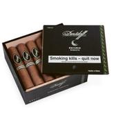 Davidoff - Escurio - Robusto - Box of 12 Cigars
