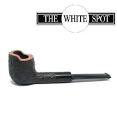 Alfred Dunhill - Shell Briar - 4 203 - Group 4 - Windshield - White Spot