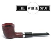 Alfred Dunhill - Ruby Bark - 3 205 - Dublin - Group 3 -  White Spot