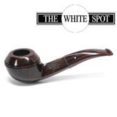 Alfred Dunhill - Chestnut - 4 108 - Group 4 - Bulldog - White Spot