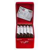 Psyko 7 - Maduro - Robusto - Box 20 Cigars