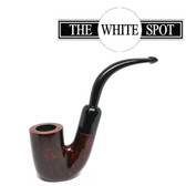Alfred Dunhill - Amber Root - 5 126 - Group 5 - Hungarian - White Spot