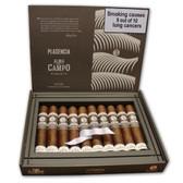 Plasencia  - Alma Del Campo -  Tribu Robusto - Box of 10 Cigars