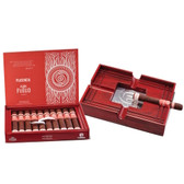 Plasencia  - Alma Del Fuego -  Candente Robusto - Box of 10 Cigars