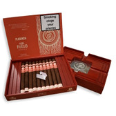 Plasencia  - Alma Del Fuego -  Panatela - Box of 10 Cigars