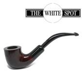 Alfred Dunhill - Bruyere - 3 114 - Group 3 - Bent Dublin - White Spot