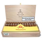 Montecristo - Edmundo - Box of 25 Cigars