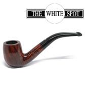 Alfred Dunhill - Amber Flame - Two Flame - White Spot Pipe