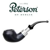 Peterson - Ebony Spigot 999 - Fishtail Pipe