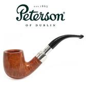 Peterson - Natural Spigot 65 - Fishtail Pipe