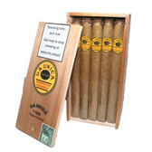 La Unica - Original 1986 Blend - #100 - Box of 20 Cigars