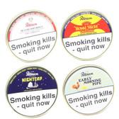 Pipe Tobacco Sampler -  Peterson Bestsellers - 40g Total