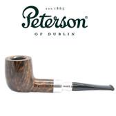 Peterson - Flame Grain Spigot 107 - Fishtail Pipe
