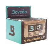 Boveda - 65% RH Humidity Control - 60g - Full Box of 12
