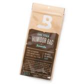 Boveda - 1 Year Humidor Bag 69% - Small Bag - 3 - 5 Capacity