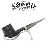 Savinelli - Saint Nicholas 2021 - 106 (6mm)