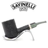 Savinelli - Saint Nicholas 2021 - 311 (6mm)